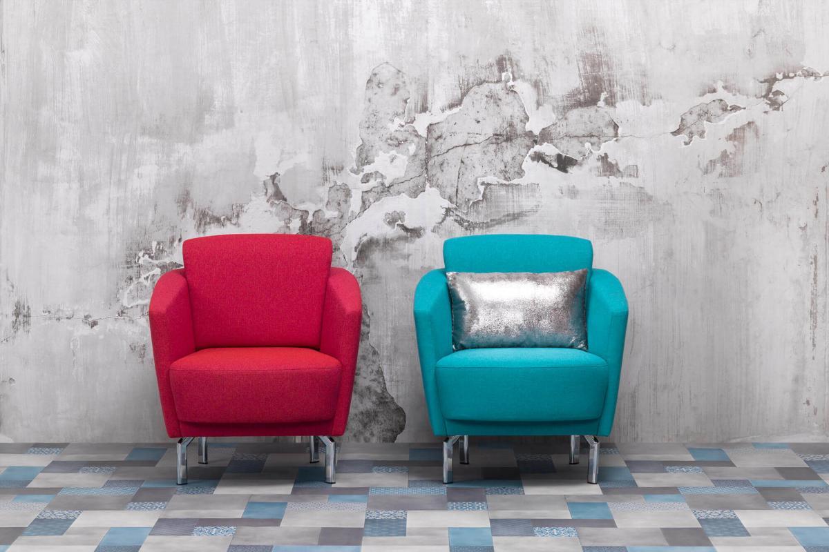 Praden Sessel Produkte Horst Ag
