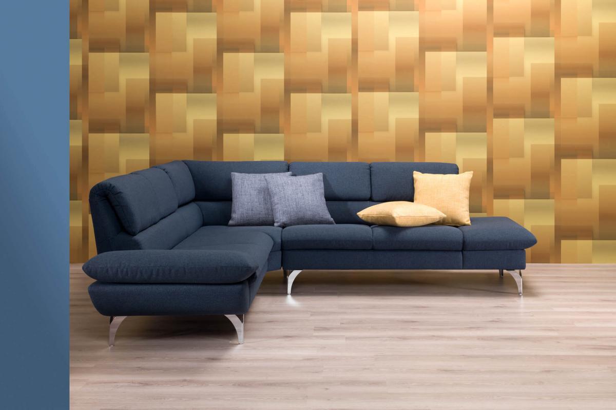 horst collection schweiz switzerland suisse malix sofa canape design moebel furniture meubles dunkelblau dark blue bleu fonce stoff fabric tissu Résultat Supérieur 50 Luxe Canape Design Bleu Photos 2017 Hyt4