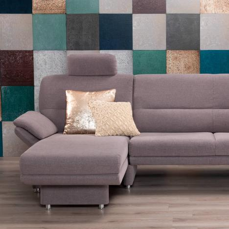 grimsel : Sofas : Products : Horst AG