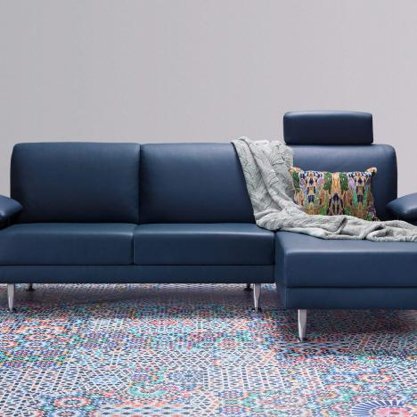 melide : Sofas : Products : Horst AG